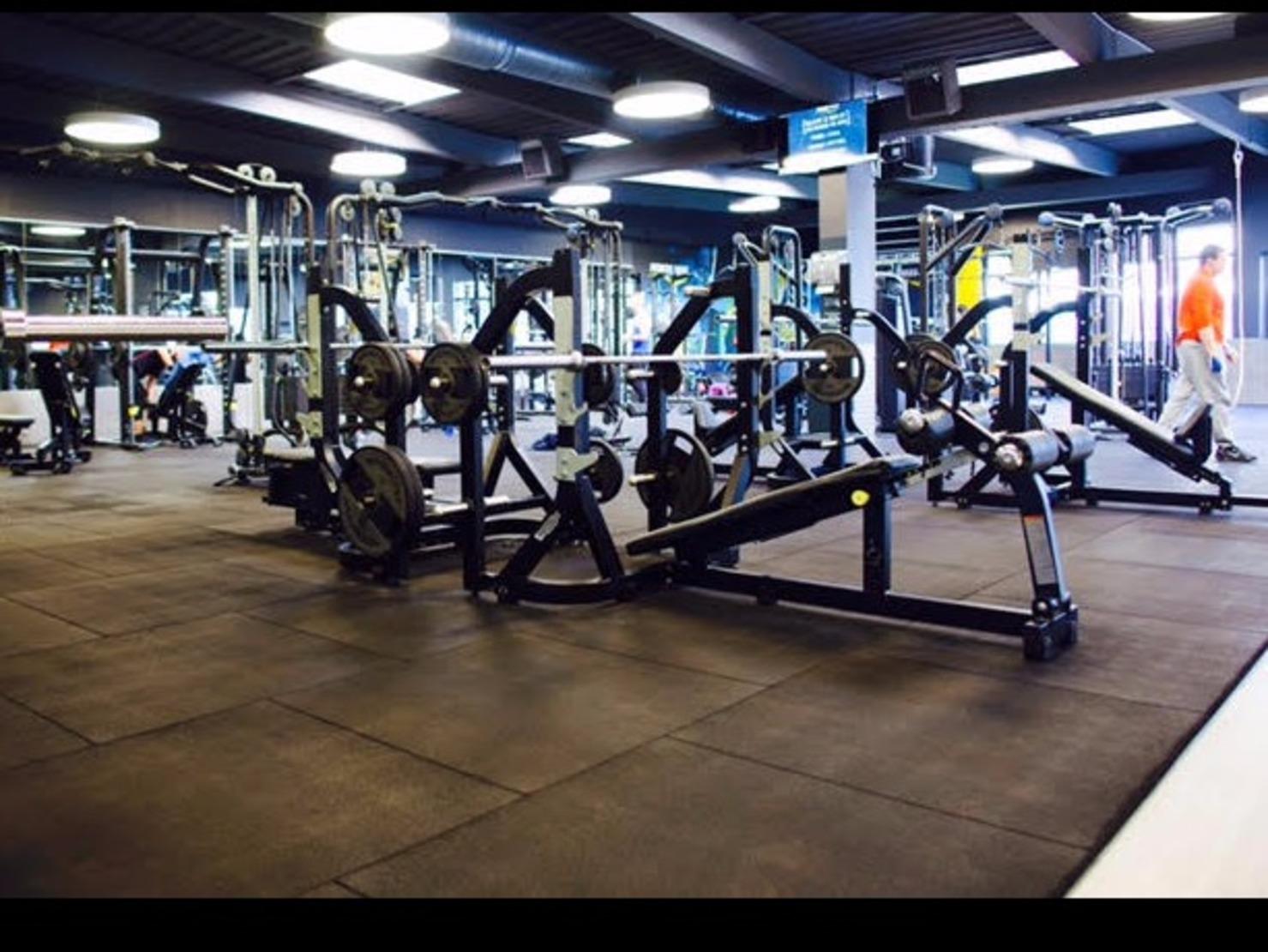 fitness park bonneuil 224 bonneuil sur marne tarifs avis horaires offre d 233 couverte