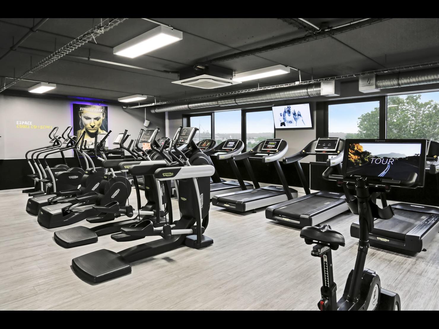 Fitness Park Bonneuil-sur-Marne