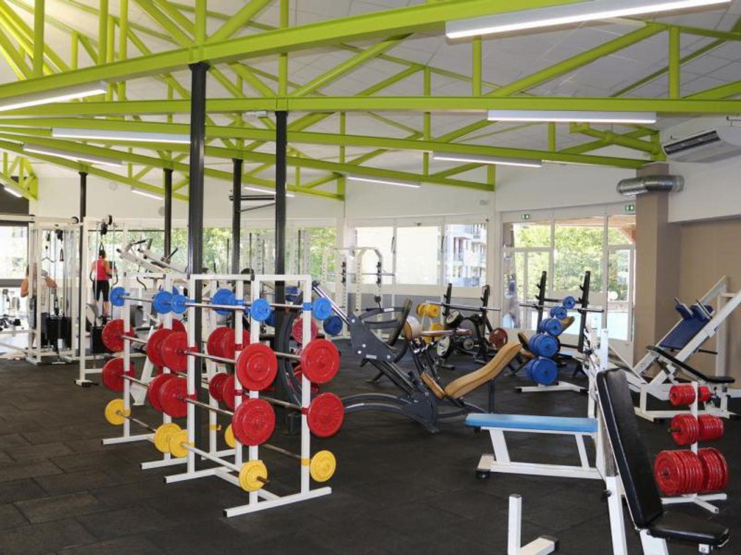 ovalie fitness colomiers tarifs avis horaires essai gratuit
