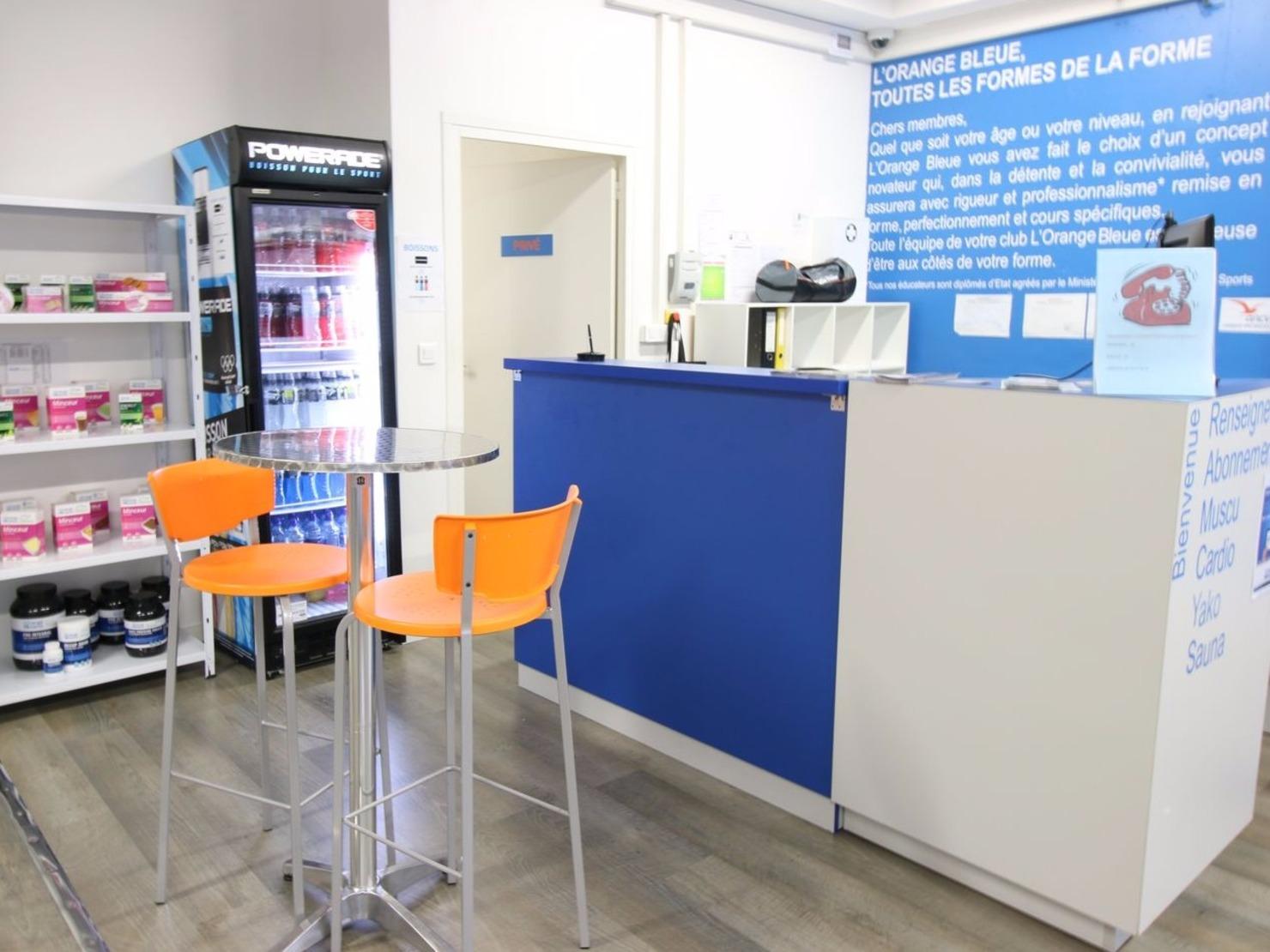 l orange bleue villejuif vitry tarifs avis horaires