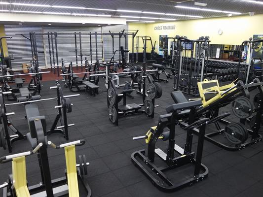 fitness park nanteuil les meaux tarifs avis horaires essai gratuit. Black Bedroom Furniture Sets. Home Design Ideas