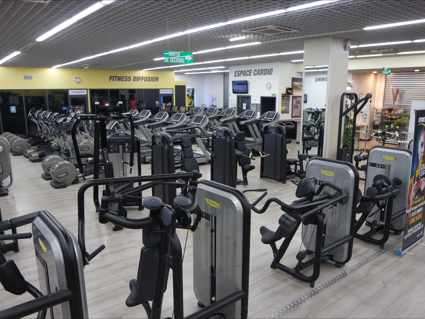 fitness park nanteuil les meaux nanteuil l s meaux tarifs avis horaires essai gratuit. Black Bedroom Furniture Sets. Home Design Ideas