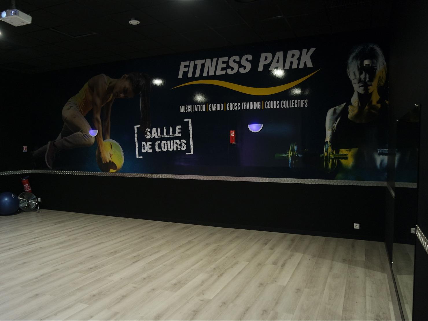 fitness park nanteuil les meaux tarifs avis horaires essai gratuit