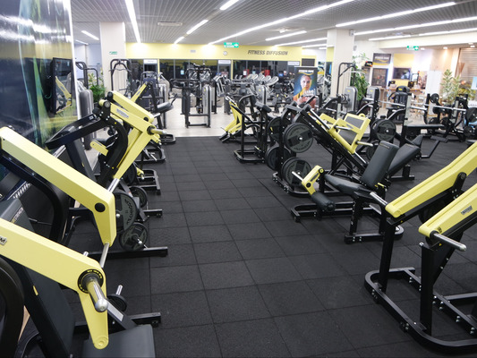 les salles fitness park d couvrir pr s de chez vous masalledesport. Black Bedroom Furniture Sets. Home Design Ideas