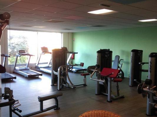 Evasion Fitness