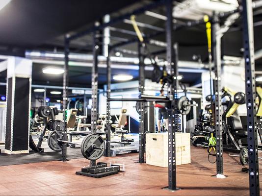 Fitness Park Chelles