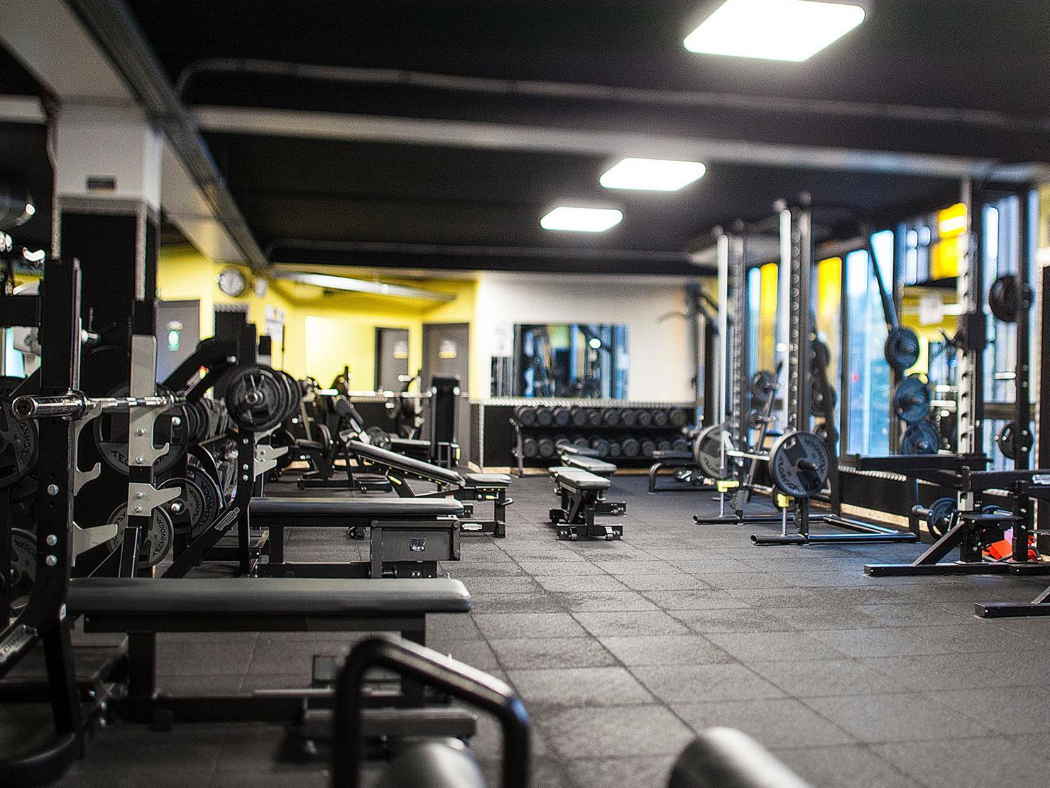 fitness park chelles tarifs avis horaires essai gratuit