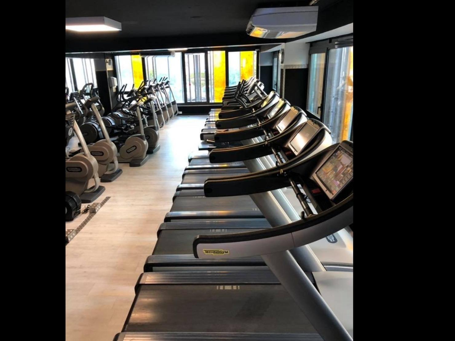 Fitness Park Chelles-0