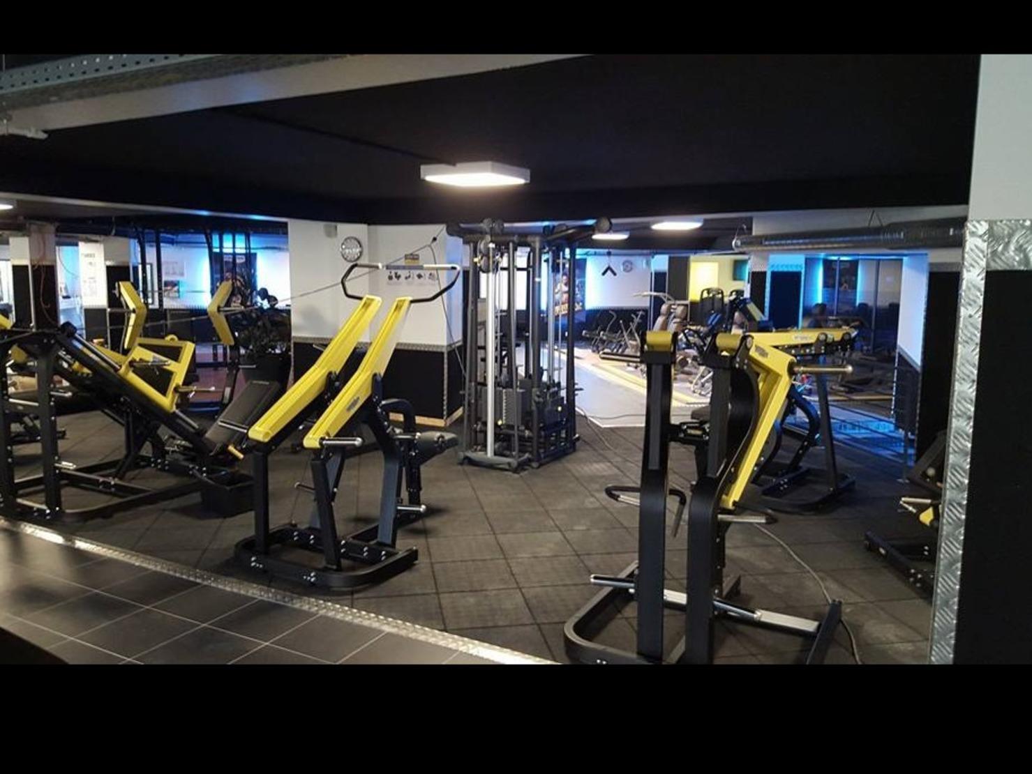 Fitness Park Chelles - General de Gaulle