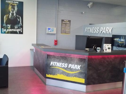 Fitness Park Lesquin
