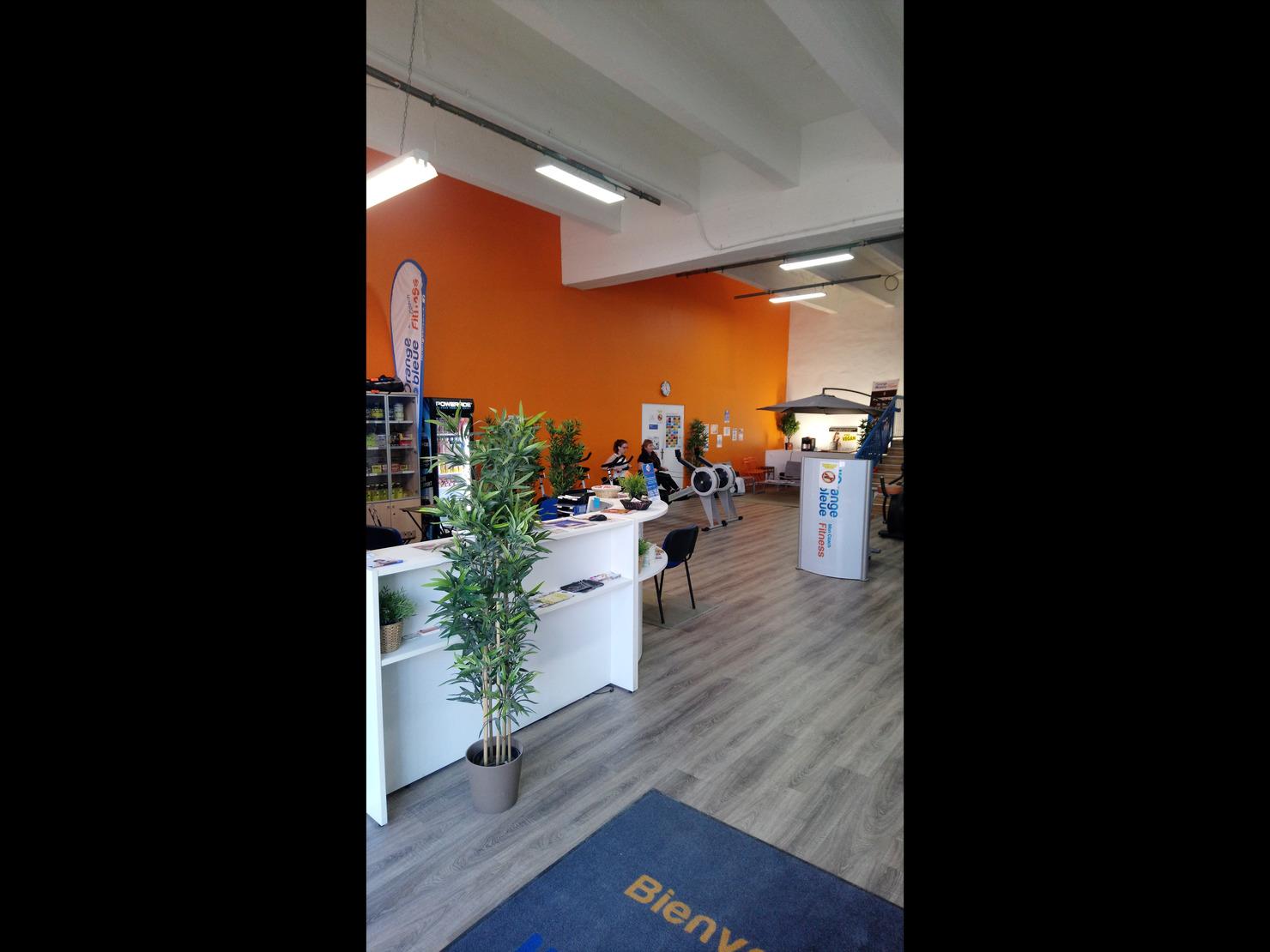 l 39 orange bleue marseille longchamps tarifs avis horaires essai gratuit. Black Bedroom Furniture Sets. Home Design Ideas