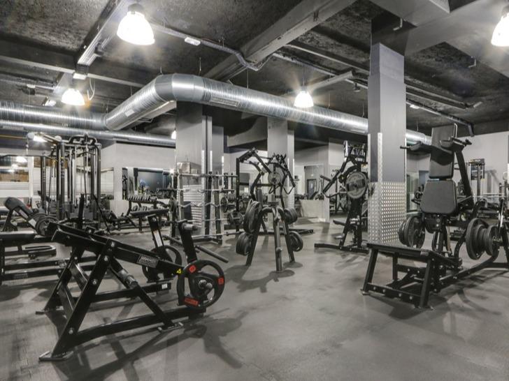 Fitness Park Bezons