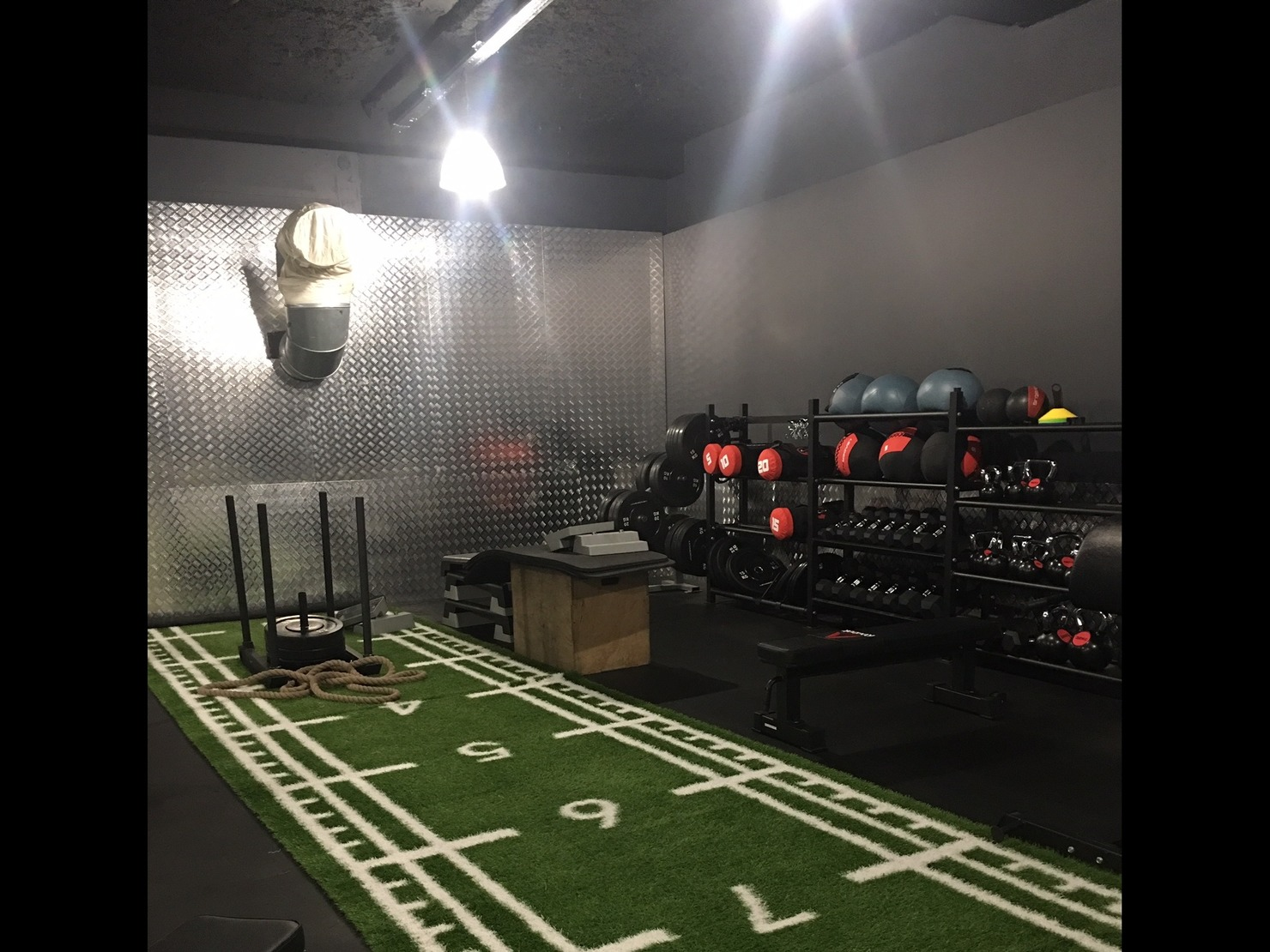 Fitness Park Bezons-0