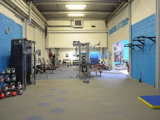 Training Parc