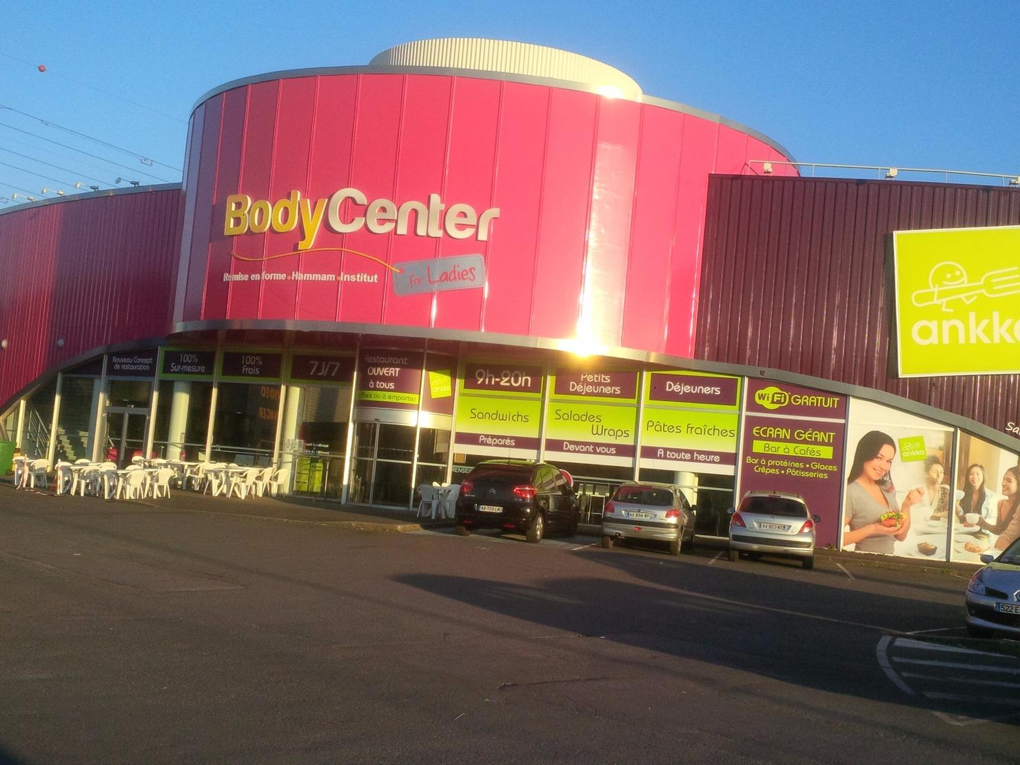bodycenter for ladies sainte genevive des bois