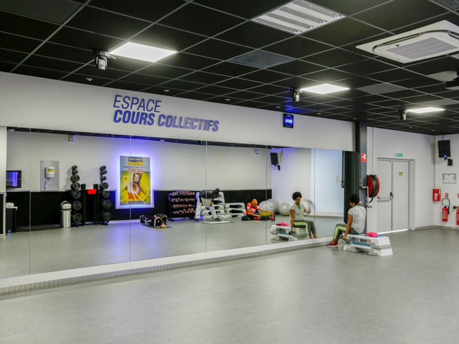 fitness park garges 224 garge les gonesse tarifs avis horaires essai gratuit