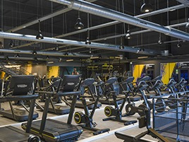 Fitness Park Cannes - Gare