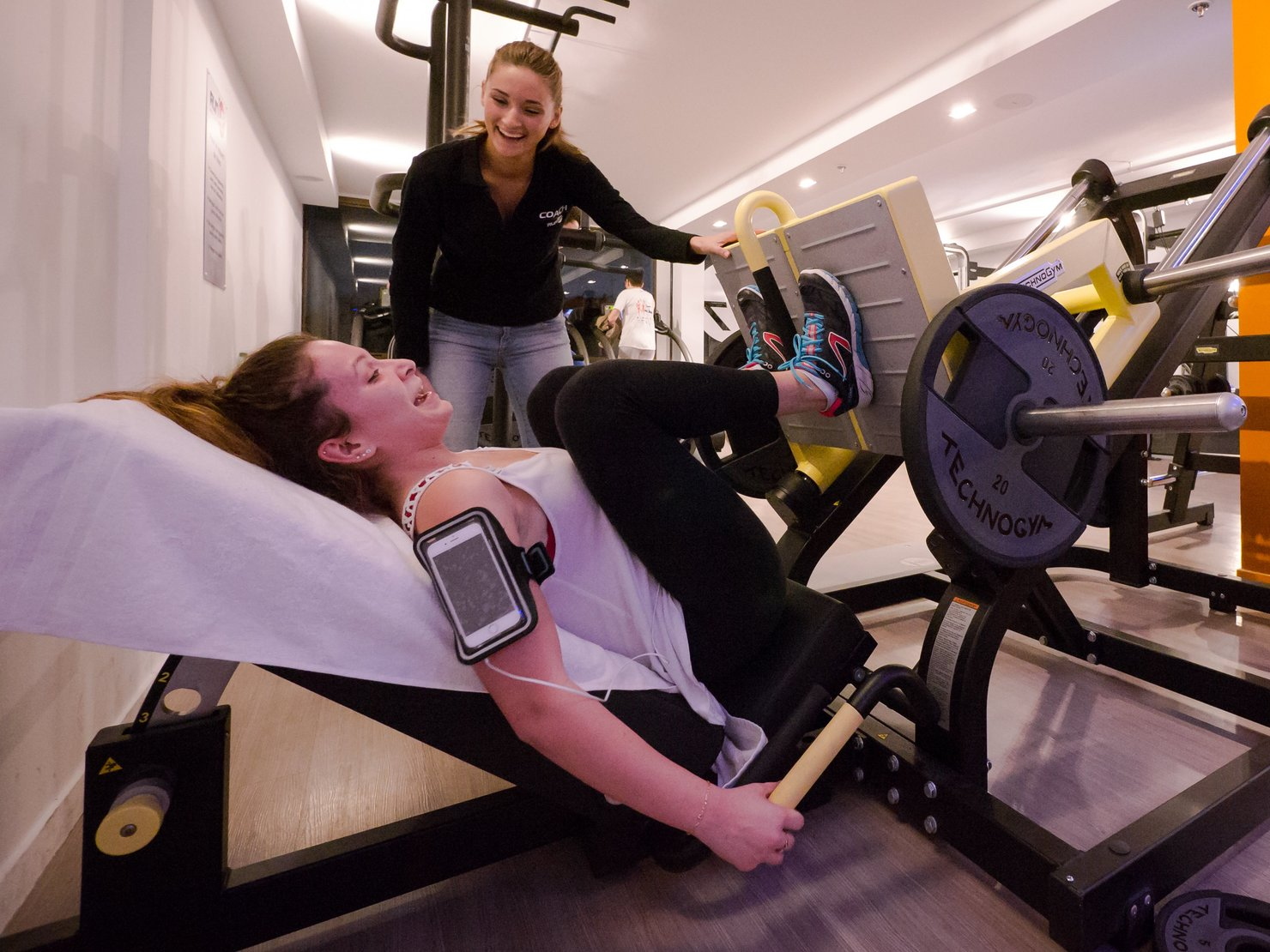 Run'Up Premium Fitness Montpellier Aiguelongue