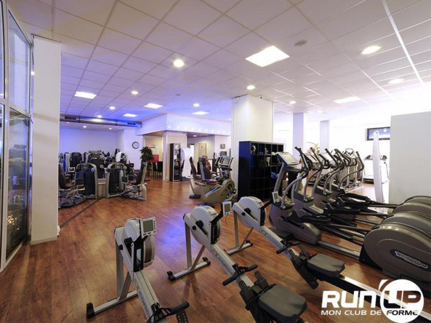 Run'Up Premium Fitness Montpellier Aiguelongue-0