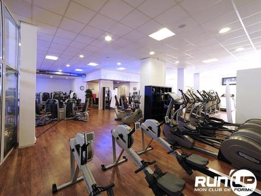 Run'Up Premium Fitness Montpellier Aiguelongue