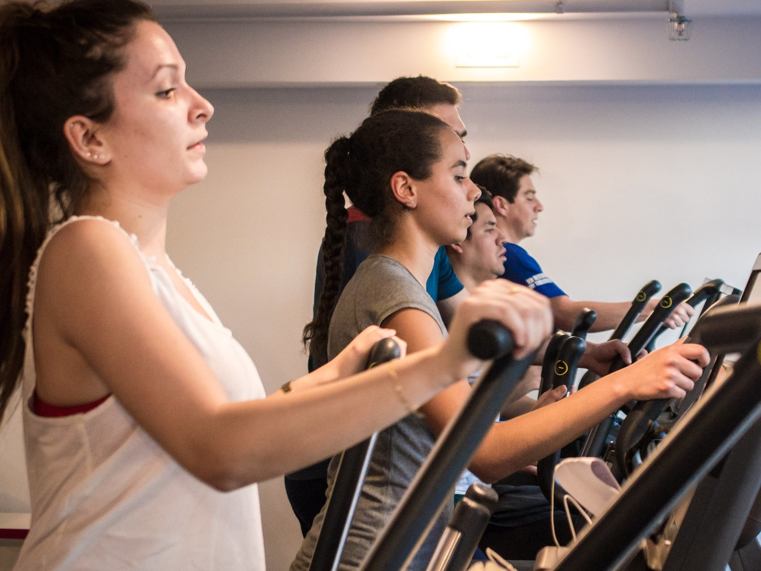 Run'Up Premium Fitness Montpellier Comédie - Triangle