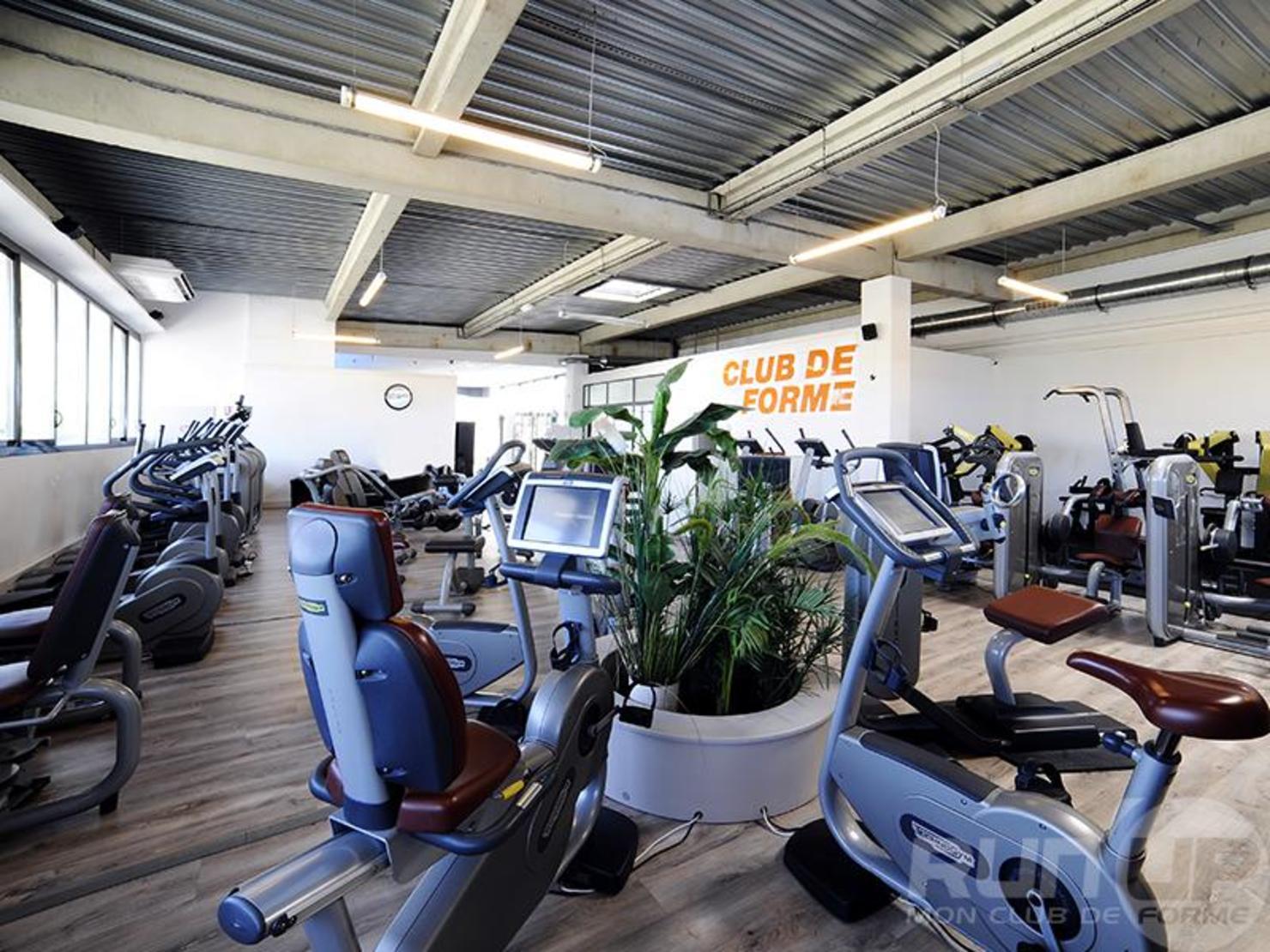 Run'Up Premium Fitness Nimes Sud