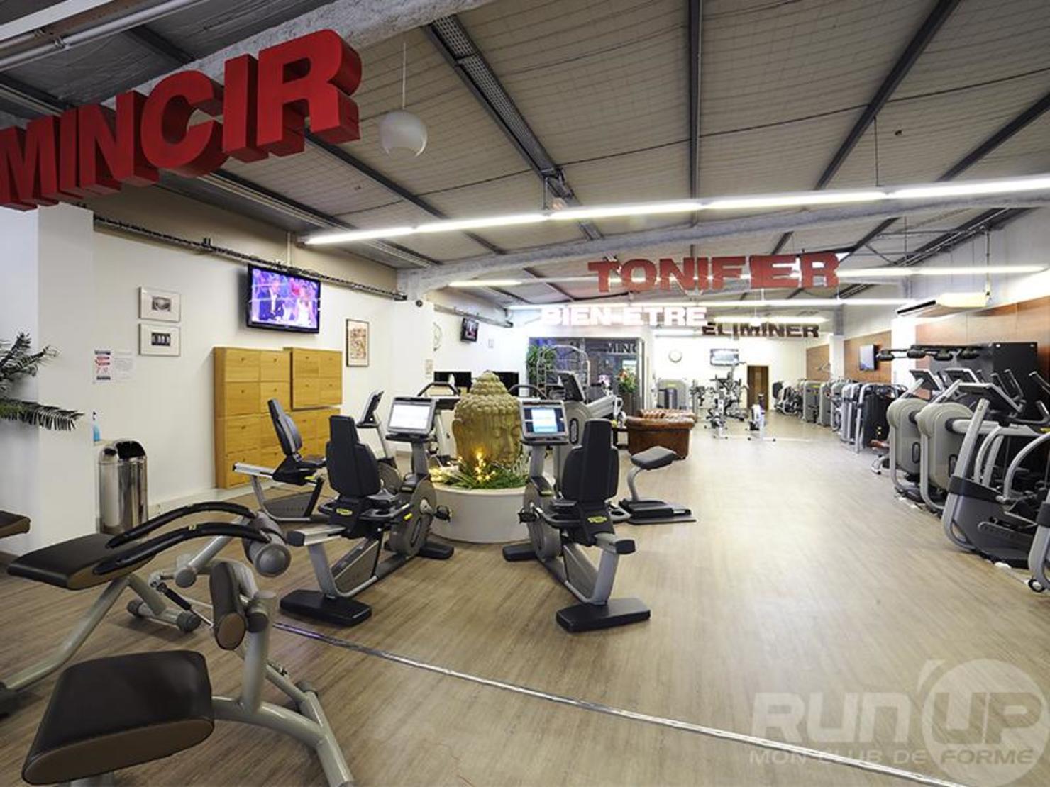 Run 39 up forme montpellier castelnau castelnau le lez - Salle de sport port marianne montpellier ...