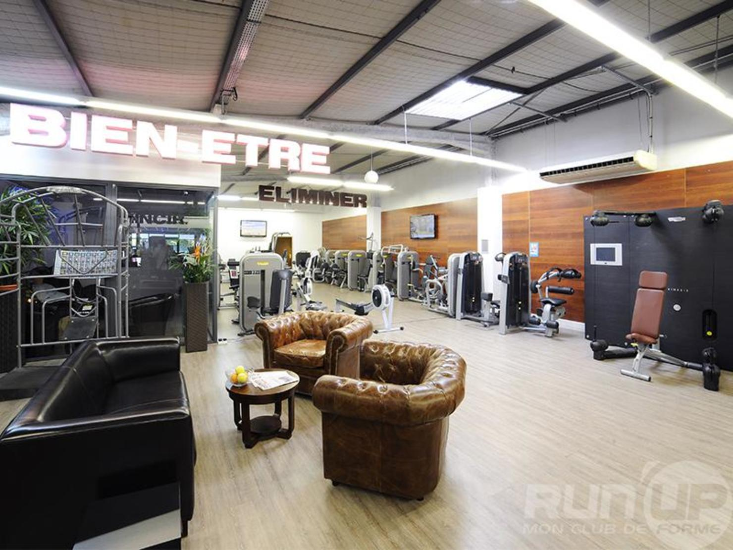 Run'Up Premium Fitness Montpellier Castelnau-0