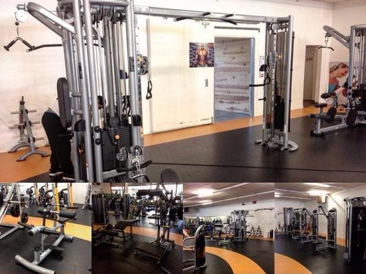 Le Cercle Fitness Strasbourg