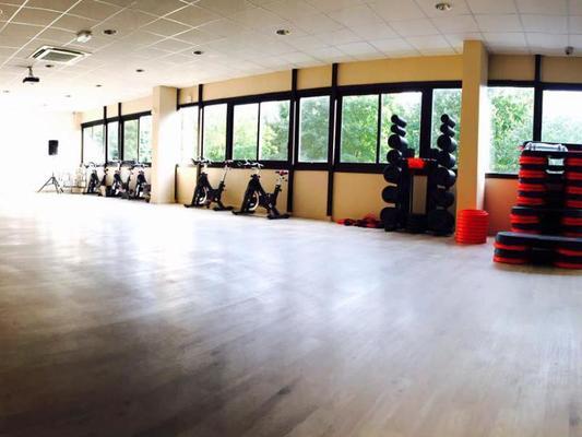 Liberty Gym Lognes