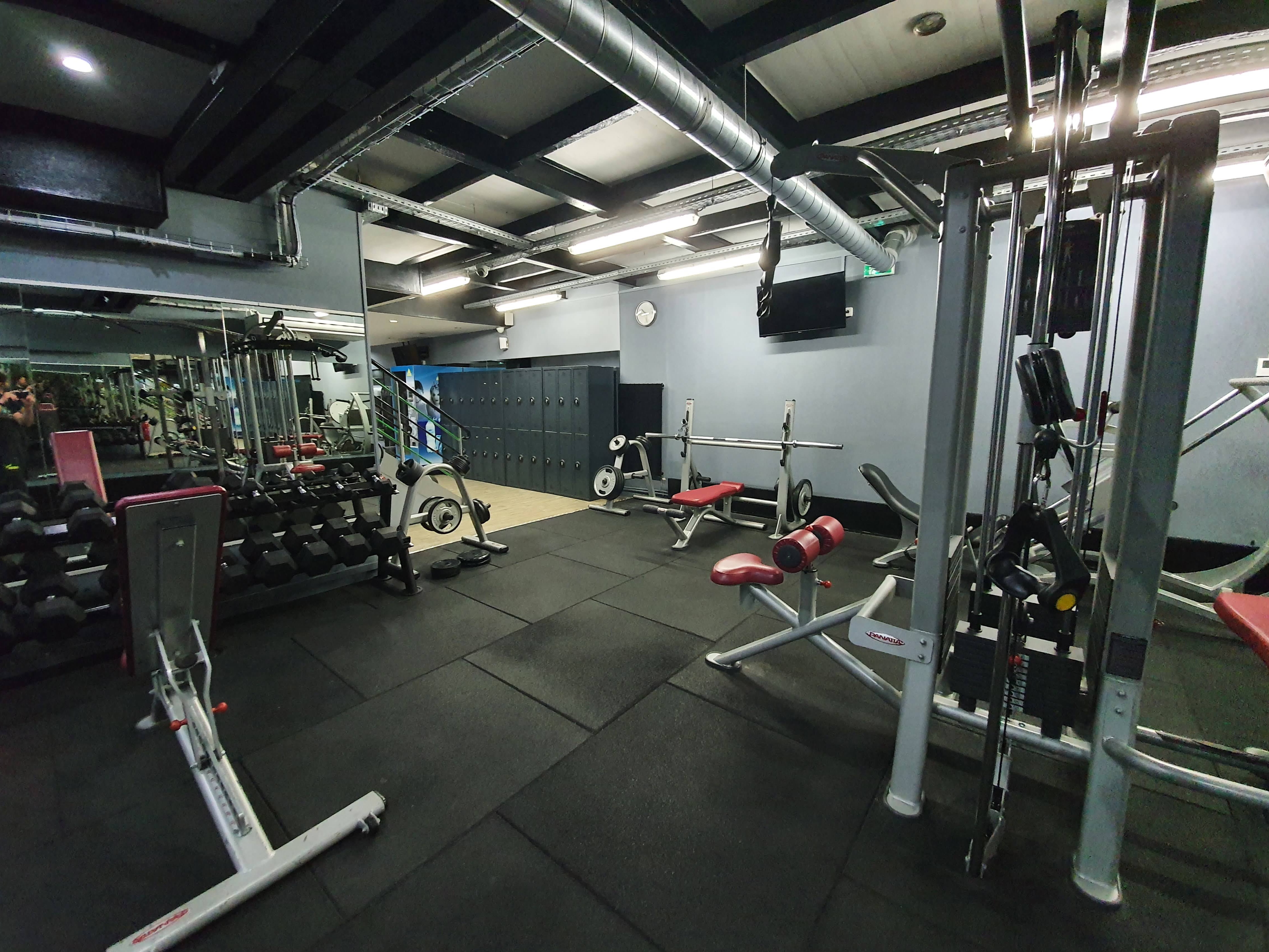 Pure Fitness Clichy-0