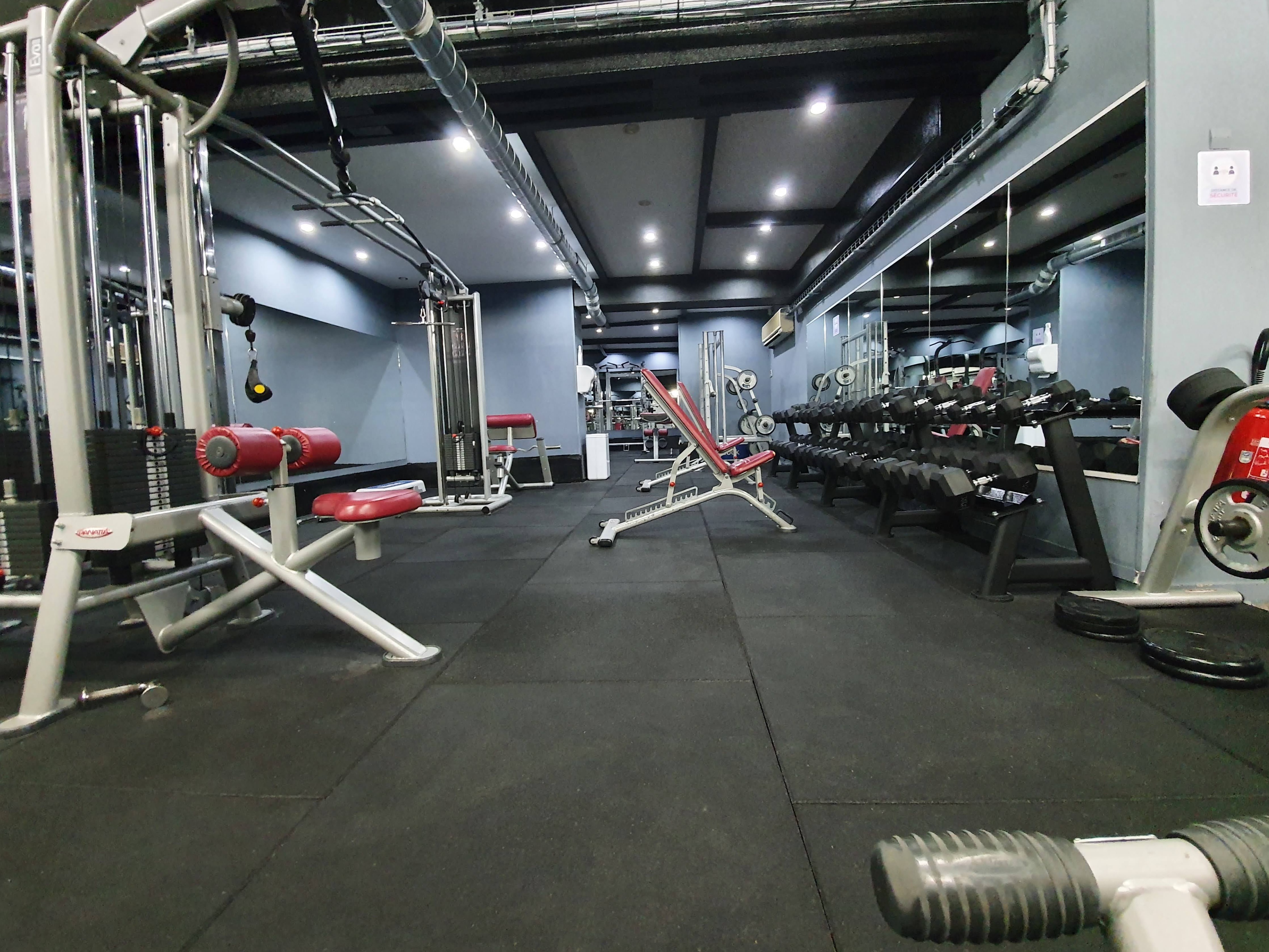 Pure Fitness Clichy