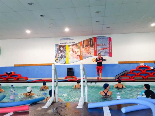Waterfit Center