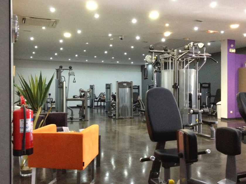 Liberty Gym Montpellier Trifontaine