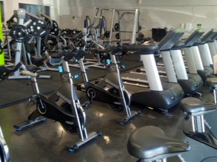 EasyGym Montpellier Trifontaine