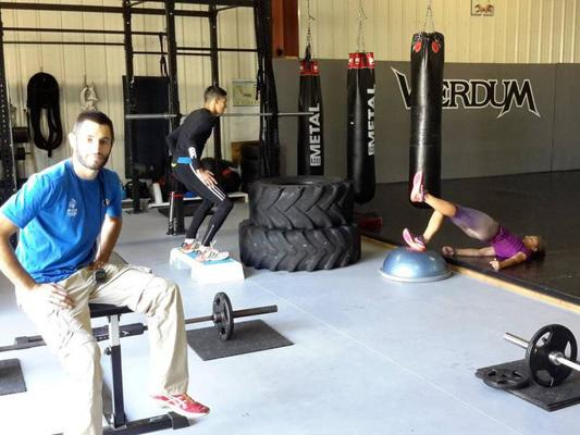 Werdum Training Center