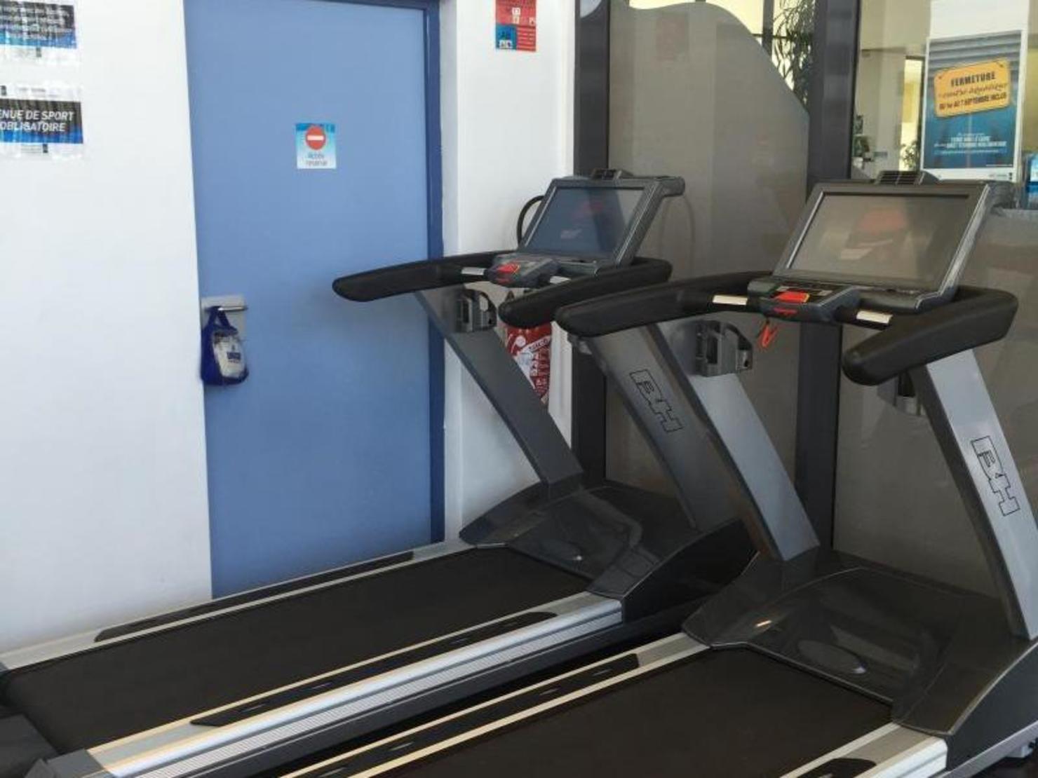 Fitness Aygueblue St Geours De Maremne Tarifs Avis
