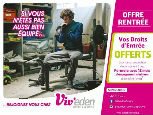 Viv'eden Compiègne-centre