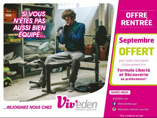 Viv'eden Saint-Quentin