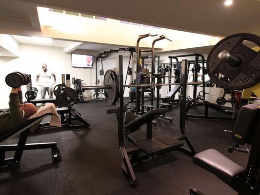 liberty gym paris 20 tarifs avis horaires essai gratuit. Black Bedroom Furniture Sets. Home Design Ideas