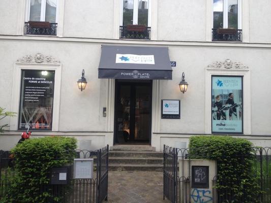 Bodytech VIP Paris 12