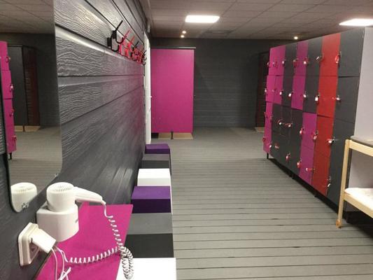 Swimcenter orl ans sud orleans tarifs avis horaires essai gratuit - Salle de sport porte d orleans ...