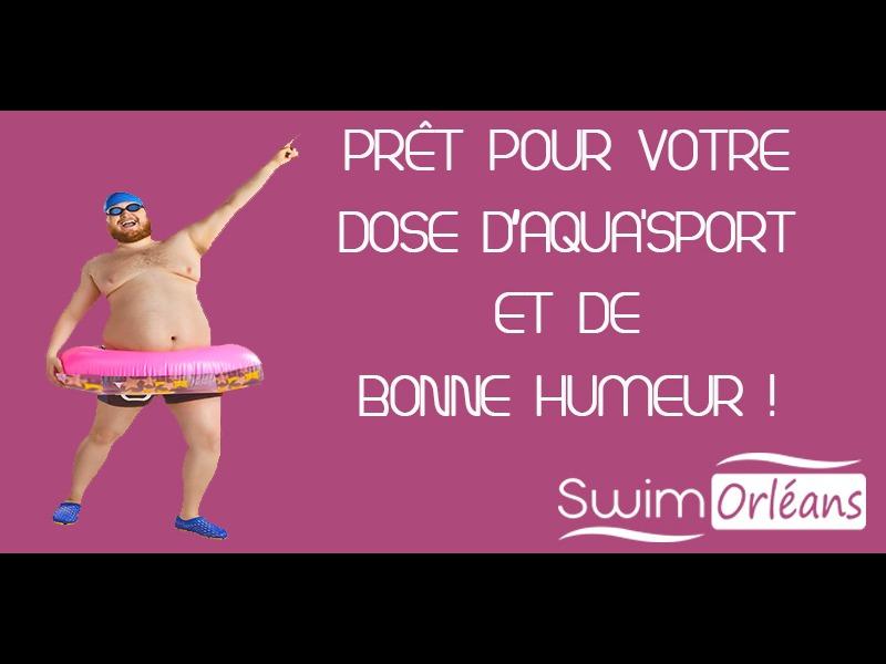 SWIM ORLEANS