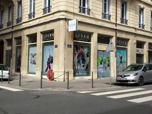 L FORM Lyon 6