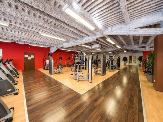 evexia le fitness 2 0 avignon tarifs avis horaires essai gratuit. Black Bedroom Furniture Sets. Home Design Ideas