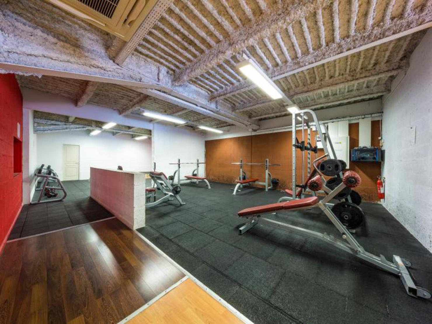 evexia le fitness 2 0 avignon tarifs avis horaires offre d couverte. Black Bedroom Furniture Sets. Home Design Ideas
