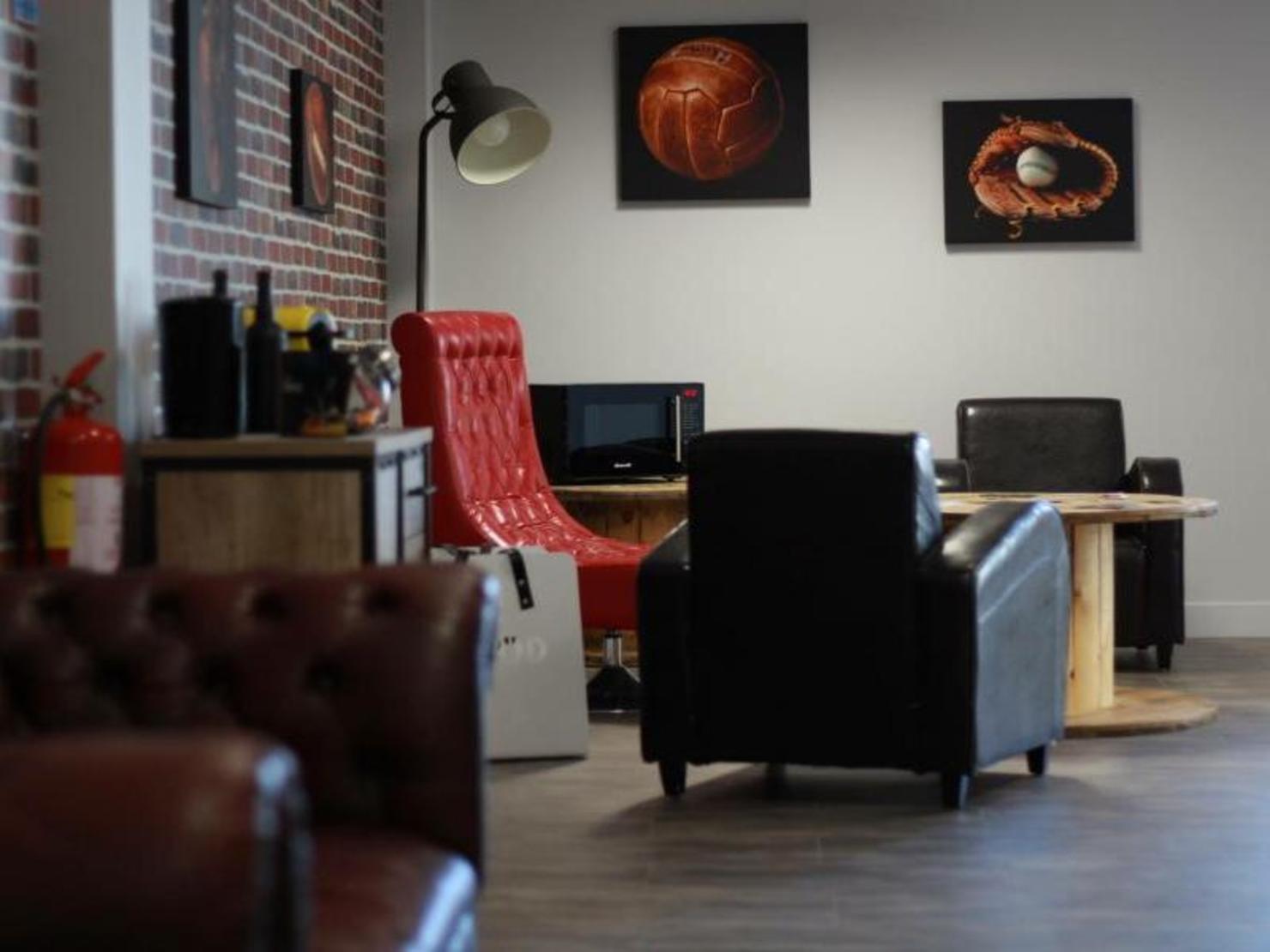 labox studio fitness blois tarifs avis horaires essai gratuit. Black Bedroom Furniture Sets. Home Design Ideas