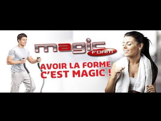 Magic Form Dole