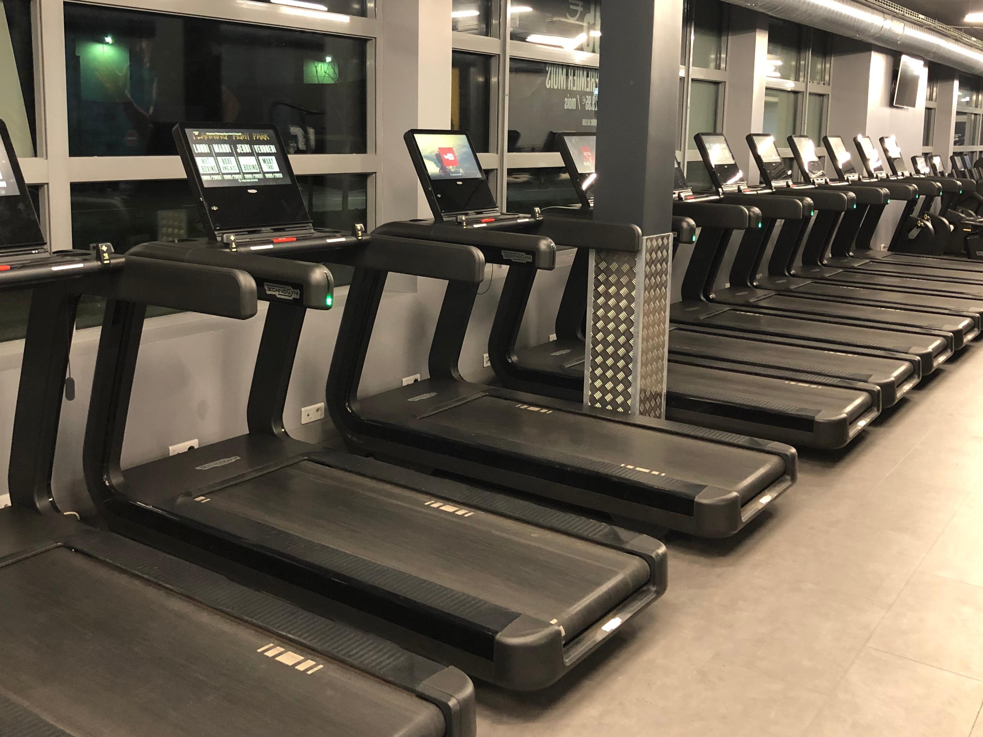 Fitness Park Morangis