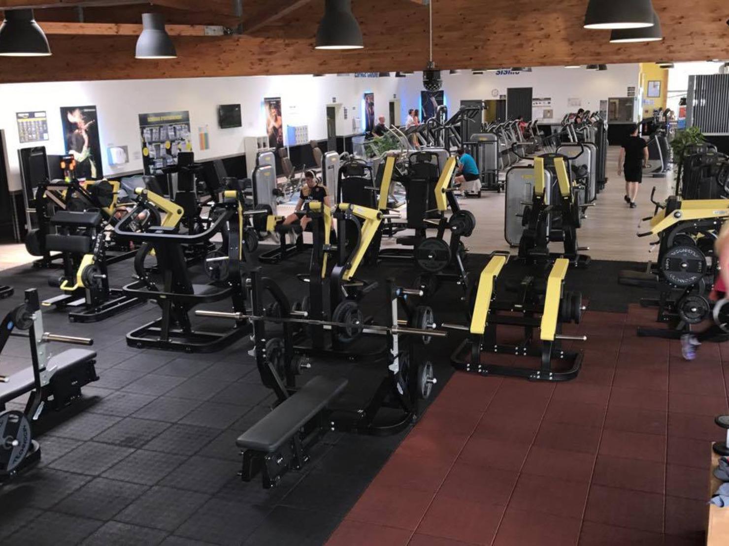 fitness park colmar tarifs avis horaires essai gratuit. Black Bedroom Furniture Sets. Home Design Ideas